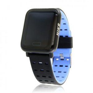 Foto Smart Nike Watch
