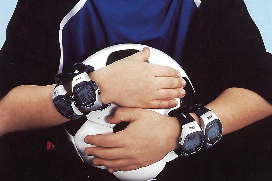Orologi sportivi da uomo, non solo per lo sport